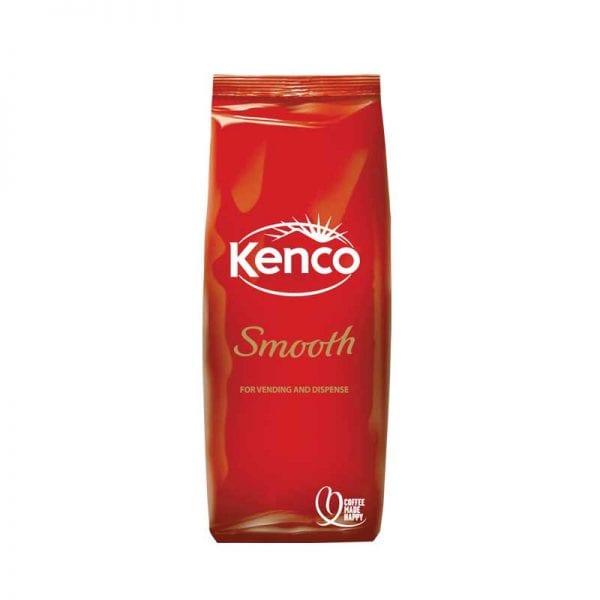 Kenco FD Smooth Roast 10x300g (67852)