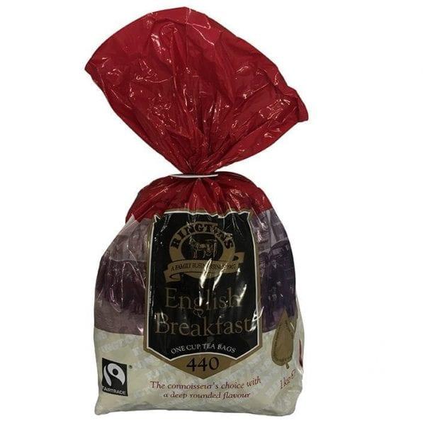 Ringtons Tea Bag Catering Pack (440 Tea Bags)