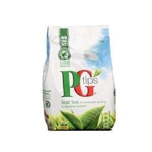 PG Tips Leaf Tea 6x1kg