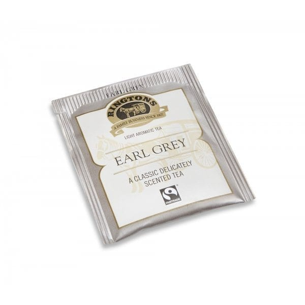 Ringtons Earl Grey String & Tag (25 Tea Bags)