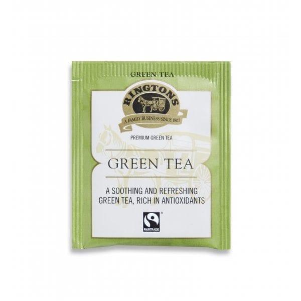 Ringtons Green Tea With Citrus (25 Tea Bags)