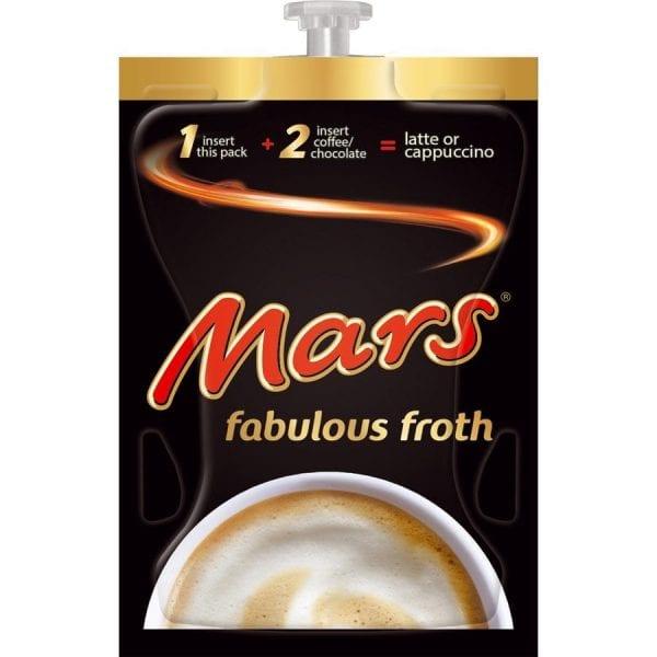Cadbury Hot Chocolate F309