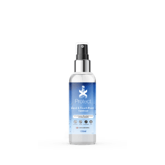 Aqua Air Hand & Touch Point Sanitiser 100ml