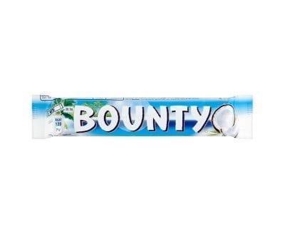 Bounty Milk 24 x (2x28.5g)