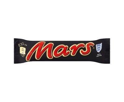 Mars Bar 48x51g