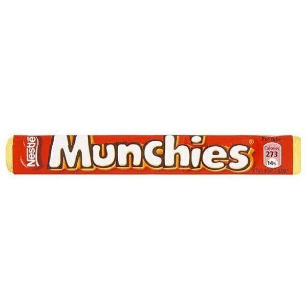 Munchies 36x52g