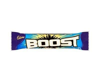 Cadburys Boost 48x48.5g