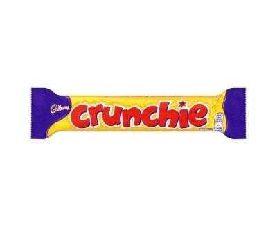 Cadburys Crunchie 48x40g