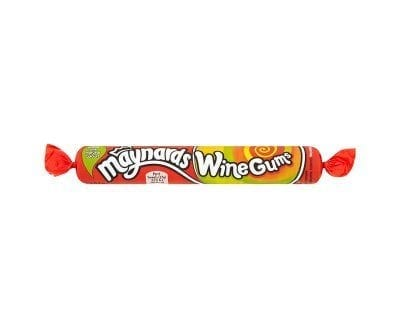 Maynards Wine Gum Rolls 40x52g