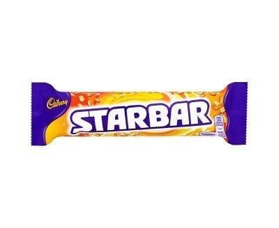 Cadburys Star Bar 32x49g
