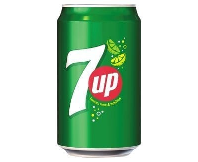 7-Up GB 1x24