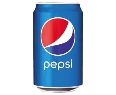 Pepsi GB 1x24