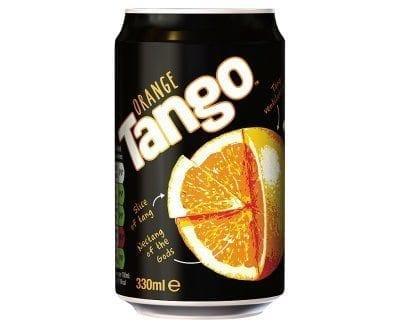 Tango Orange GB 1x24