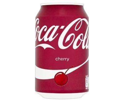 Cherry Coke GB 1x24