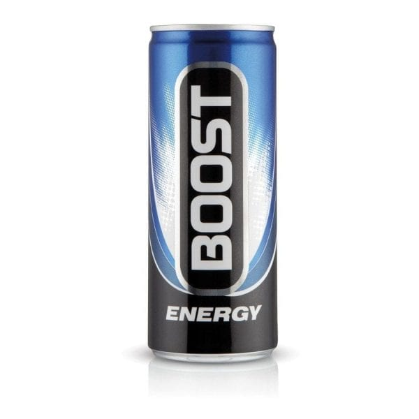 Boost 250ml Can 1x24