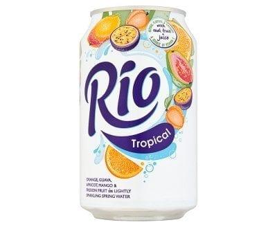 Rio Tropical 1x24