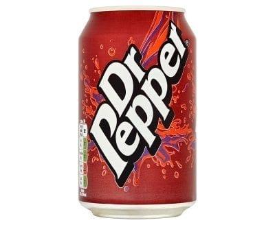 Dr. Pepper GB 1x24