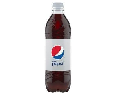 Diet Pepsi 500ml (GB) 1x24