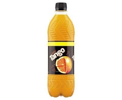 Tango Orange 500ml (GB) 1x24