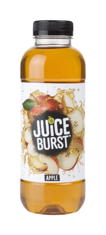 Juice Burst Apple 12x500ml