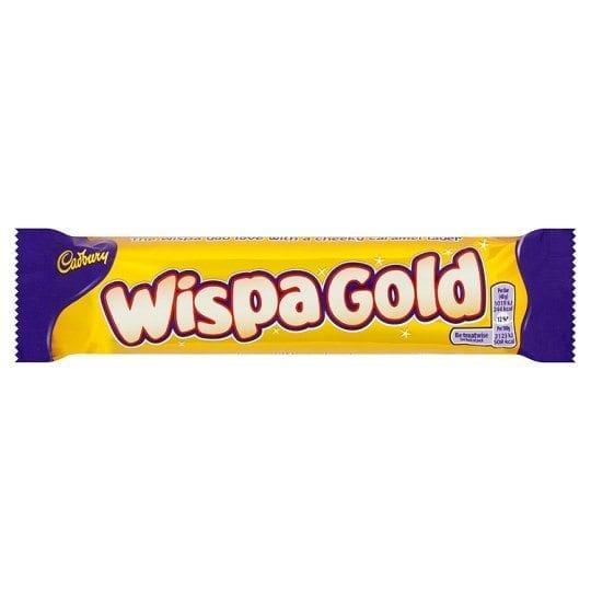 Cadburys Wispa Gold 48x48g