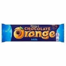 Terry's Chocolate Orange 16x3pk