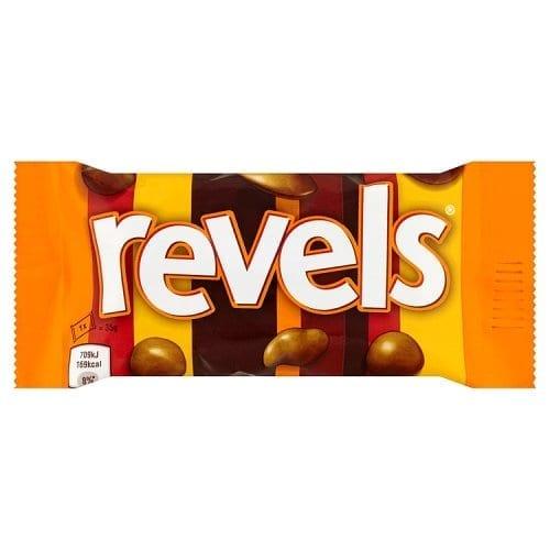 Revels 36x35g