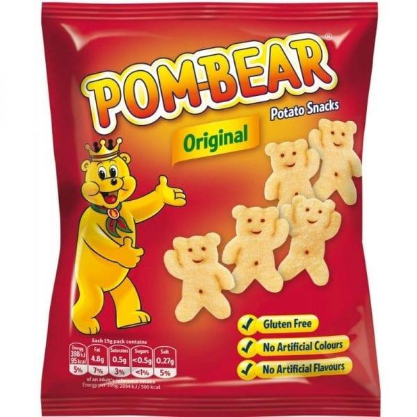 Pom-Bears Original 1x36