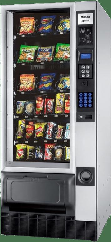 Medlodia-snacks