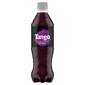 Tango Dark Berry Sugar Free 24x500ml