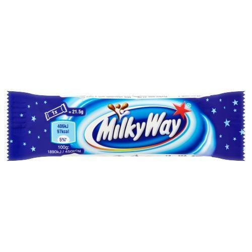 Milkyway 56x21.5g