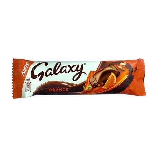 Galaxy Smooth Orange 24x42g