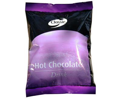 Classic Hot Chocolate 10x1kg