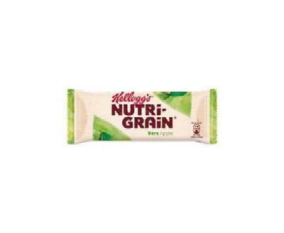 Nutri-Grain Apple 25x37g