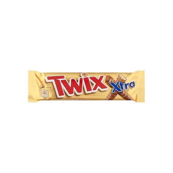 Twix Xtra 24 x (2x37.5g)