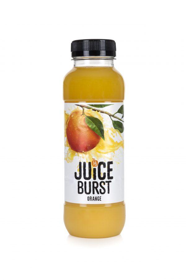 Juice Burst Orange 12x330ml