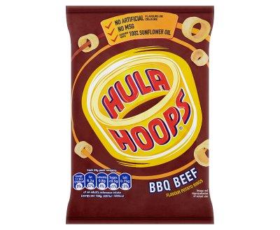 Hula-Hoops Barbecue 1x48