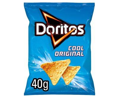 Doritos Cool Original NO VAT 1x32