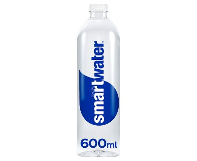 Glaceau Smartwater  24x600ml