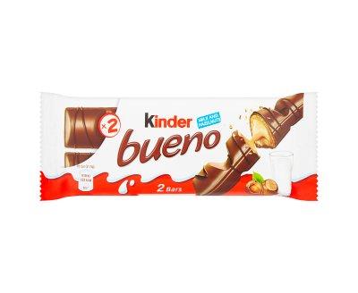 Kinder Bueno 30x43g