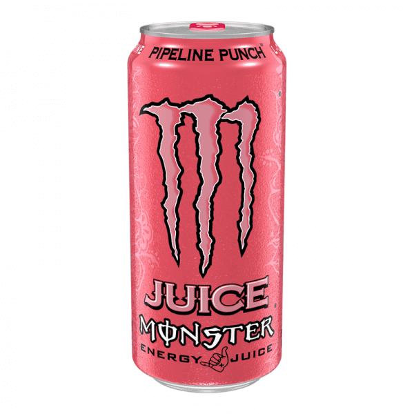 Monster Energy Pipeline Punch 12x500ml
