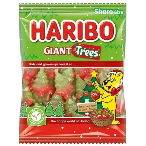 Haribo Giant Trees 16x175g