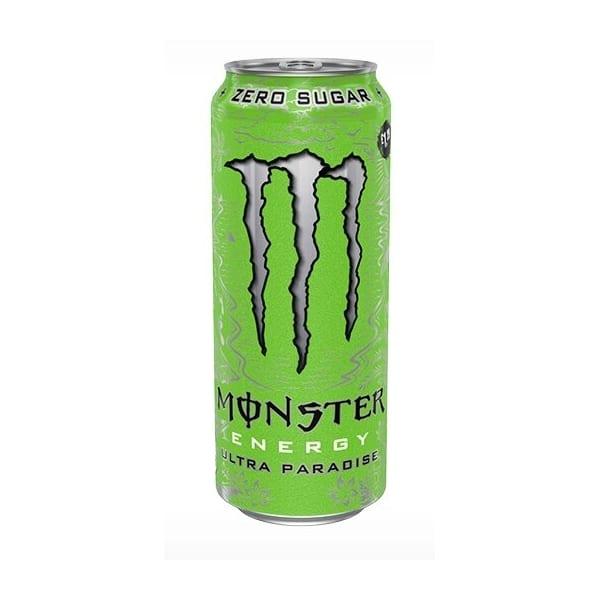 Monster Energy Ultra Paradise 12x500ml