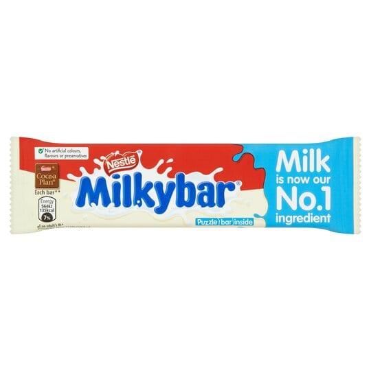 Milky Bar Medium 40x25g