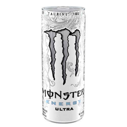 Monster Ultra White 12x355ml