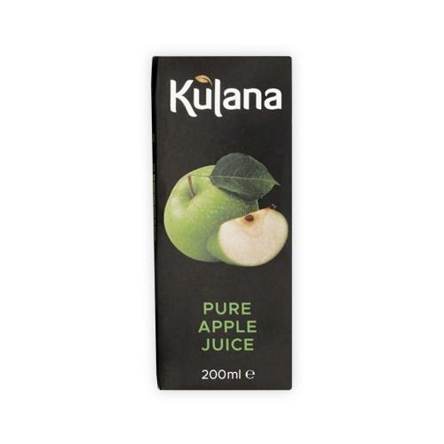 Kulana Apple Juice 27x200ml