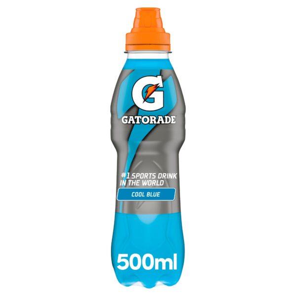 Gatorade Cool Blue 24x500ml