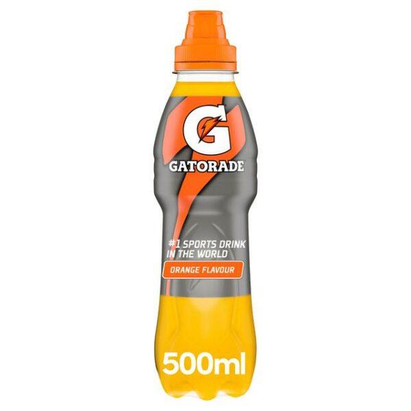 Gatorade Orange 24x500ml